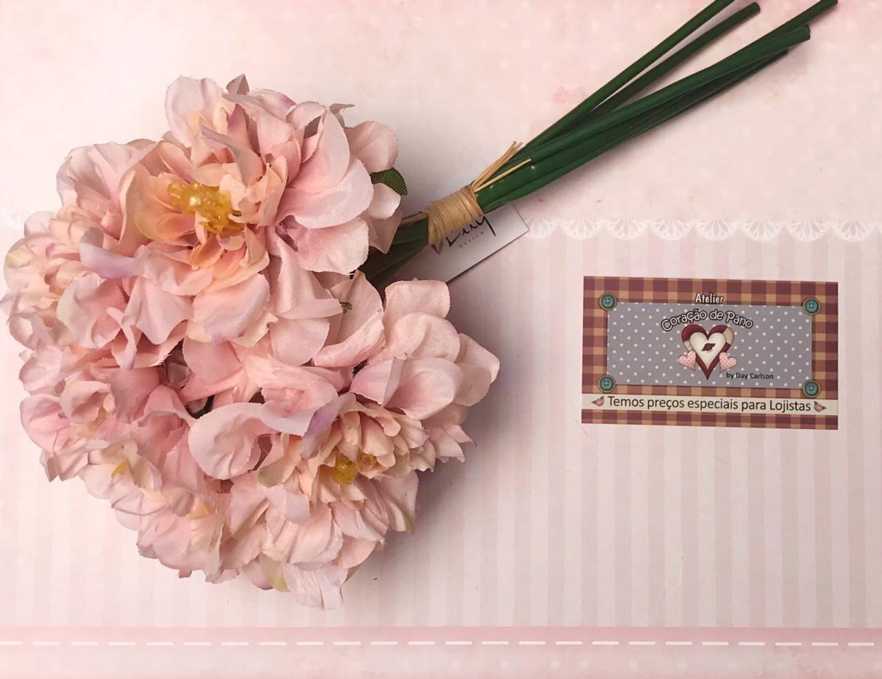 Bouquet de Flores Permanentes - FL02