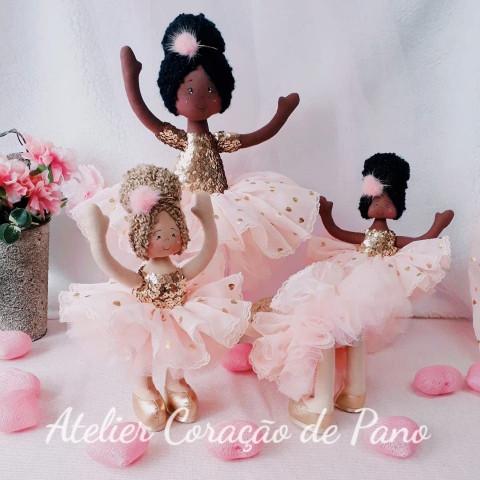 Projeto Digital - Ballet dos Sonhos