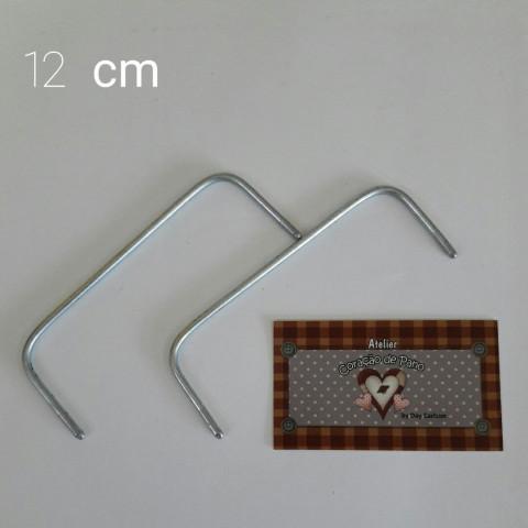 Boca de Lobo - 12cm