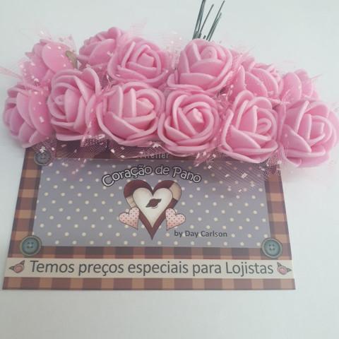 Bouquet de Rosas de EVA - Rosa