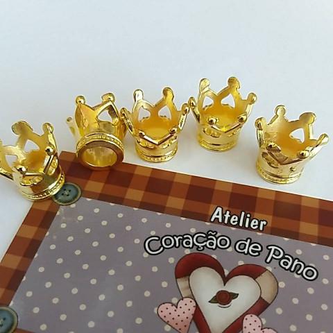 Coroa I - Pacote com 5 unidades