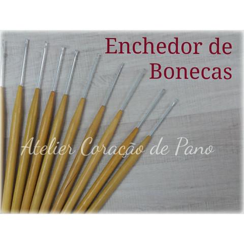 Enchedor de Bonecas