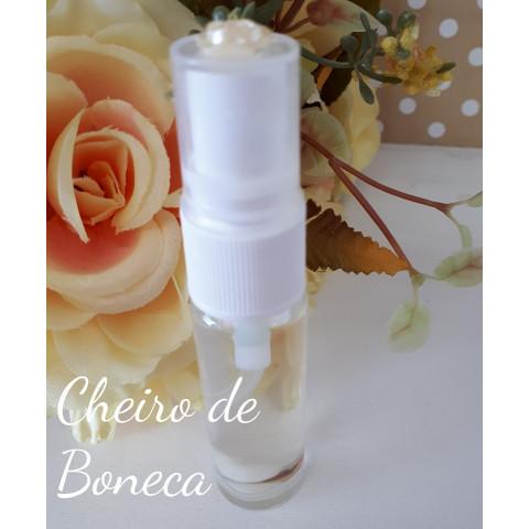 Essência Spray 15 ml - Cheirinho de Boneca
