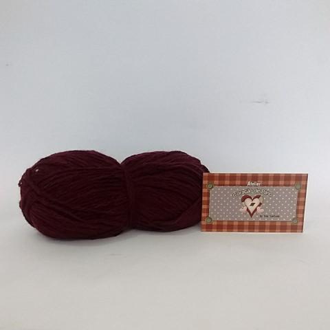 Lã Multiuso - Marrom