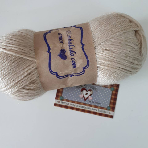 Lã Multiuso - Sedificada Clara