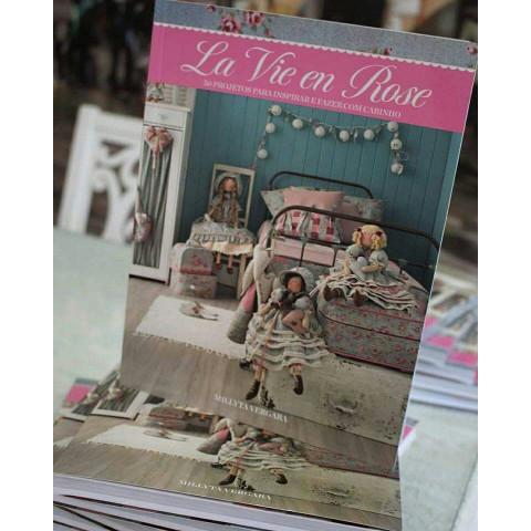 Livro Millyta - La Vie en Rose
