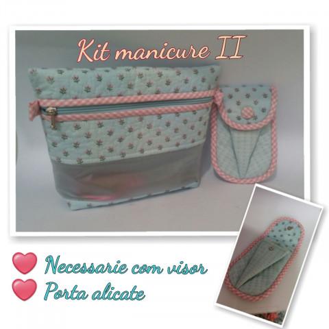 Projeto Kit Manicure II