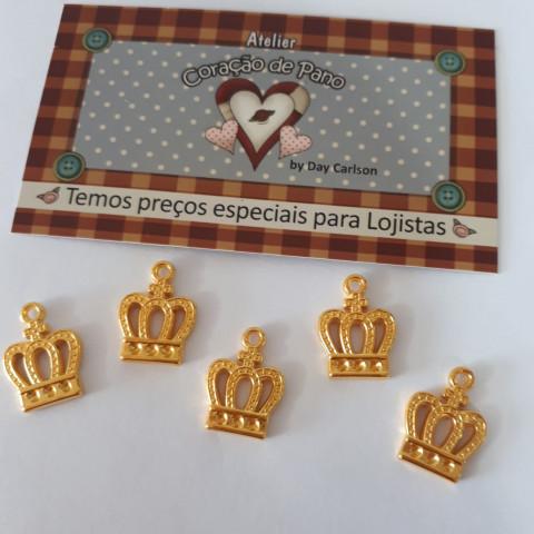 Coroa VI - Pacote com 5 unidades
