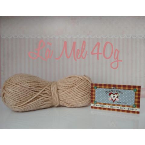 Lã Multiuso VII - MEL (40g)
