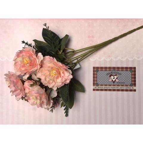 Bouquet de Flores Artificiais - FL01