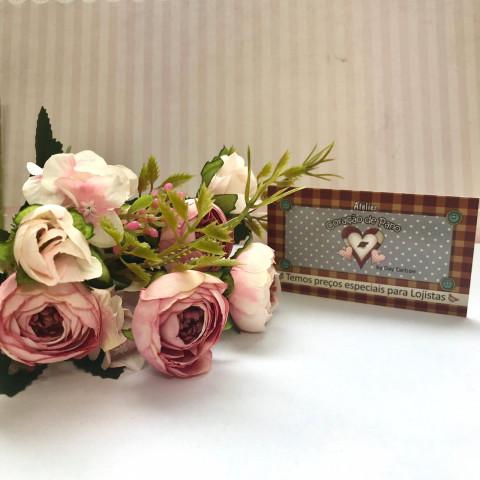 Bouquet de Flores Permanentes - FL08