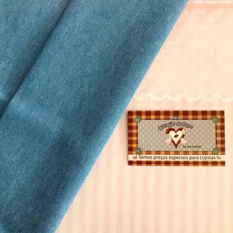 Jeans  JS09 - Azul Claro