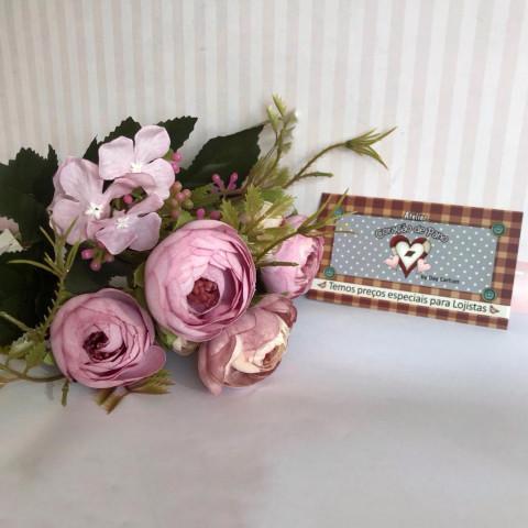 Bouquet de Flores Permanentes - FL09