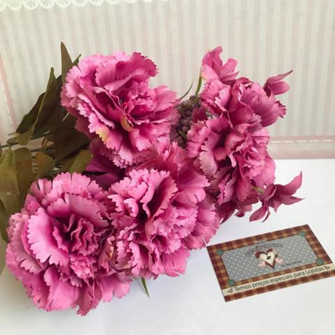 Bouquet de Flores Permanentes - FL14