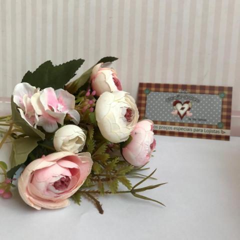 Bouquet de Flores Permanentes - FL10