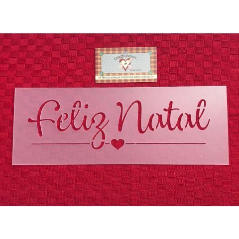 Gabarito FELIZ NATAL