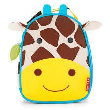 Lancheira Skip Hop - Girafa - R$ 109,90