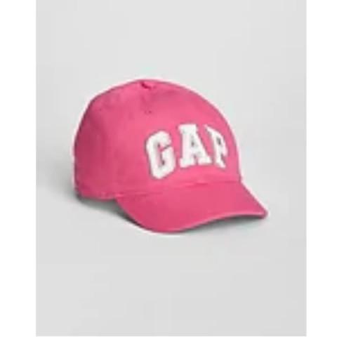 Boné GAP - 2 a 5 anos - R$ 89,90 pink menina
