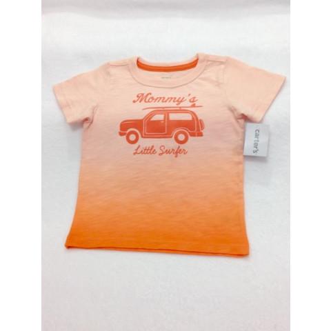 Camiseta Carters - 24 meses - R$ 69,90