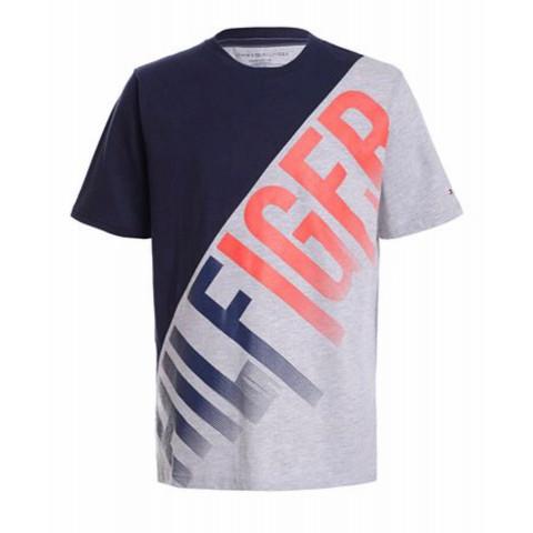 Camiseta Tommy Hilfiger - 3 anos - R$ 109,90