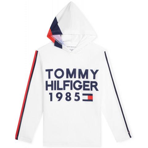 Camiseta Tommy Hilfiger - 7 anos - R$ 119,90
