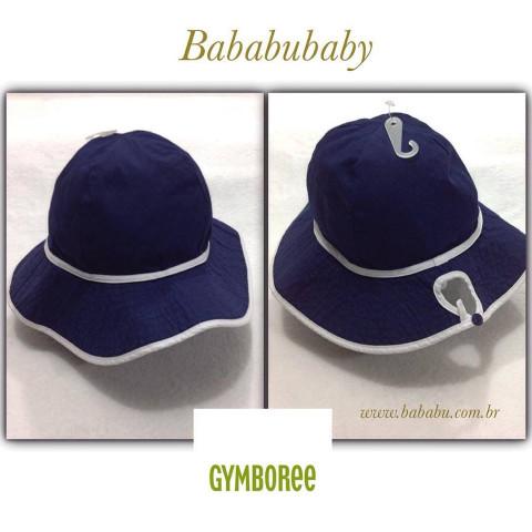 Chapeu Gymboree - 4-5 anos - R$ 59,90