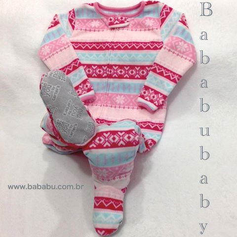 Macacao Carters - 2 anos - R$ 72,90