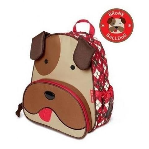 Mochila Bulldog - Skip Hop - R$ 159,90