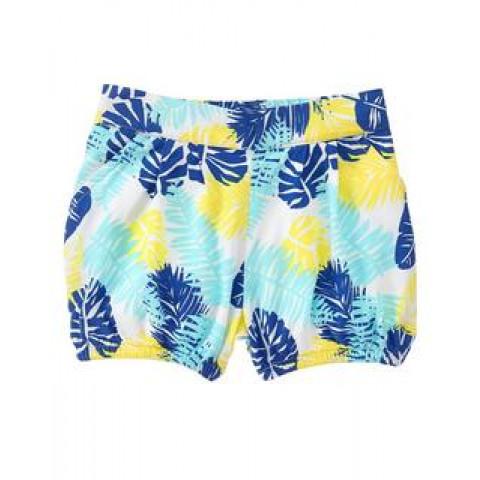 Shorts CRAZY8 - 5 anos - R$ 69,90
