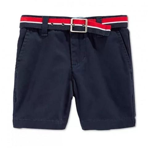Shorts Tommy Hilfiger - 24 meses - R$ 169,90 marinho