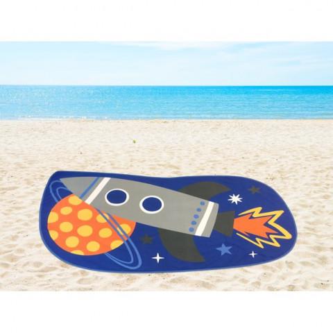 Toalha Praia - Your Zone - 1,62 x 86 cm - R$ 79,90 toddler