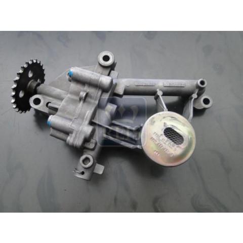 BOMBA OLEO MOTOR RENAULT MASTER 2.5 16v. 05/.. DCI  /TRAFIC 2.5 16v. 03/.. TURBO DIESEL ELETRONICO 2463cc 115CV G9U  87mm   C/ENGRENAGEM 24D