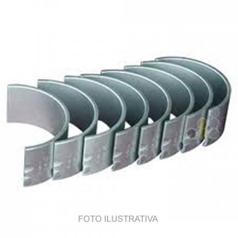 BRONZINA BIELA  PERKINS 6358 6 CIL. 72/.. VEICULAR /AGRICOLA DIESEL 0,50mm