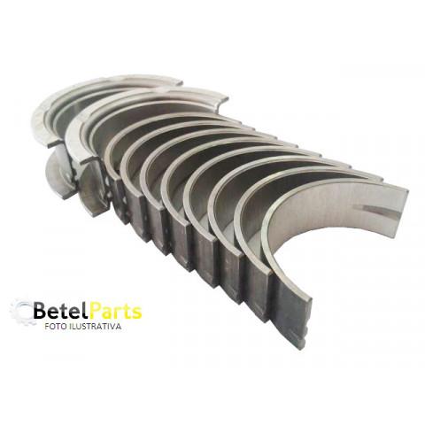 BRONZINA MANCAL SUZUKI 1.3 8v. G13BA  /1.3 16v. G13K  SWIFT 85/97 DOHC  /SAMURAI 90/97 G13BA 0,50mm