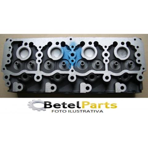 CABECOTE DO MOTOR TOYOTA 14B DIESEL 3.7 8v.  INCOMPLETO S/VALVULAS  S/COMANDO DE VALVULAS  S/TAMPA AT08-20-0031