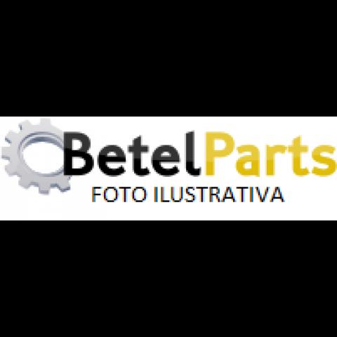 JOGO DE JUNTA NISSAN 2.0 8v. EMPILHADEIRA  H20S  /FORKLIFT 76/..  C/CAB.  COM (8) RET. HASTE 8,7mm  +(1) RET.DT. 95 x 13 x 70mm 10-27425..  +(1) RET.VOL. 100x8,5x80mm