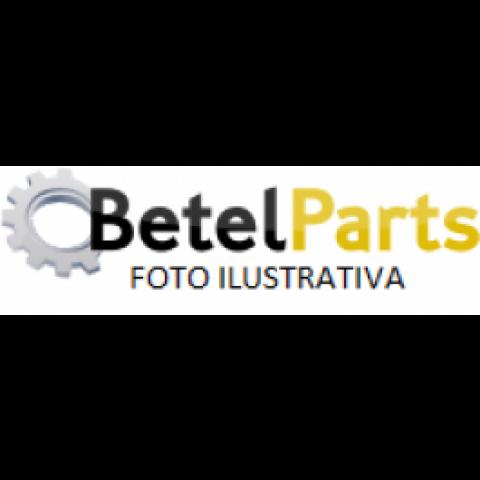 JOGO DE JUNTAS MOTOR PEUGEOT 208 1.5 8v. FLEX 13/.. TU4M  /CITROEN C3 TENDANCE 1.5 8v. FLEX 13/..  C/JT.CAB. CHAPA METALICA  C/RET.