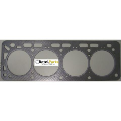 JUNTA CABECOTE  NISSAN FORKLIFT 2.5 8v. H25 4 CIL. GAS. 2472cc 92mm  ESP.=1,5mm  11044-6OK00  /NISSAN 2.0 8v. H20-II  /FORKLIFT /KOMATSU /TCM