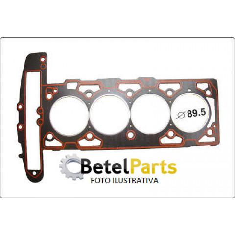 JUNTA DE CABECOTE  GM CAPTIVA SPORT FWD 2.4 16v. 09/.. LE5 ECOTEC DOHC 171/185CV 2384cc 87,5mm   JT.CAB. PACK  UTILIZA CORRENTE
