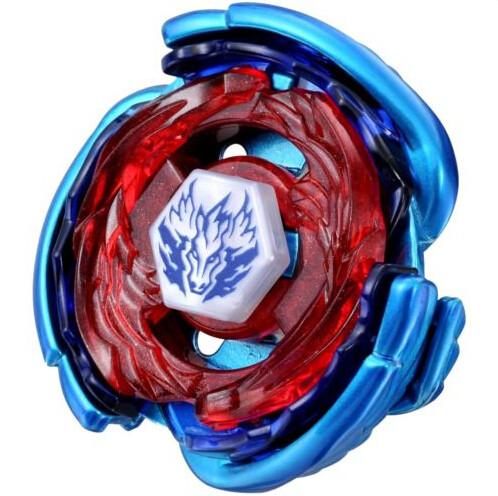 Big Bang Blue wing (asa Azul) 125sf - Takara Tomy - Sem lançador