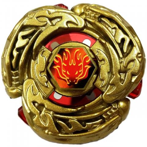 Beyblade GOLD L-Drago Destroy - Takara Tomy - sem lançador