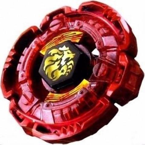 Beyblade Fang Leone W105RF - Red  - Takara Tomy - Sem lançador