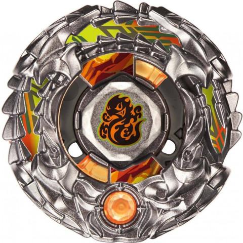 Beyblade Shinobi Saramanda BBG02 SW145SD Takara Tomy- Sem lançador