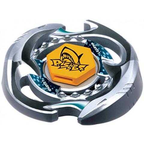 Beyblade Fusion Pisces (Korean Ver.) DF145BS - BB-83 - Takara Tomy/Sono Kong