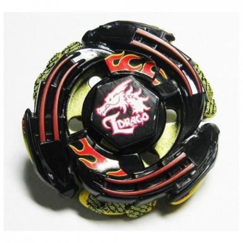 Beyblade Limited Gold Lightning Black L-Drago - Takara Tomy