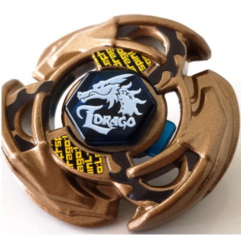 Beyblade L Drago BB-23 105F Limited ver. - Takara Tomy