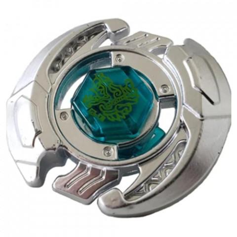 Beyblade Limited Silver Quetzalcoatl - Takara Tomy