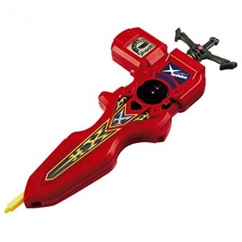 Digital Sword Launcher Red - B-94 - Takara Tomy