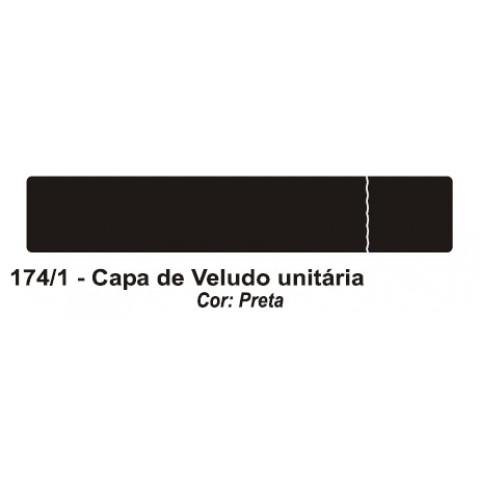 CAPA DE VELUDO PARA CANETA - UNITÁRIO (DMB172/1)