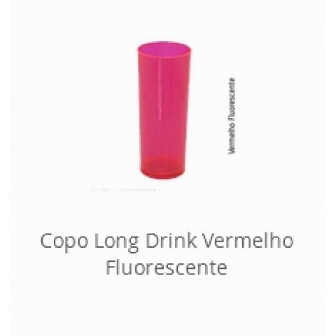 COPO LONGDRINK 350ML NEON - ADESIVO (ACB080NA)